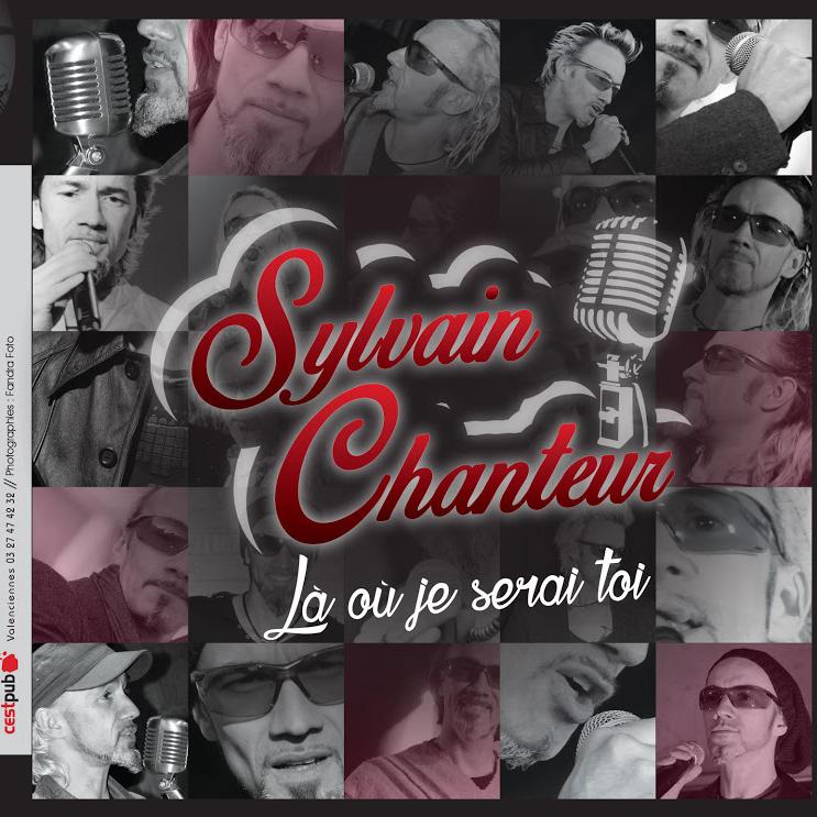 Style Sylvain Chanteur